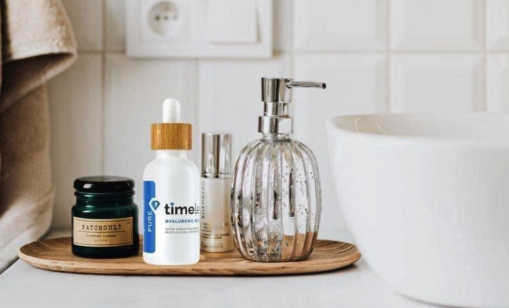 timeless ha pure review