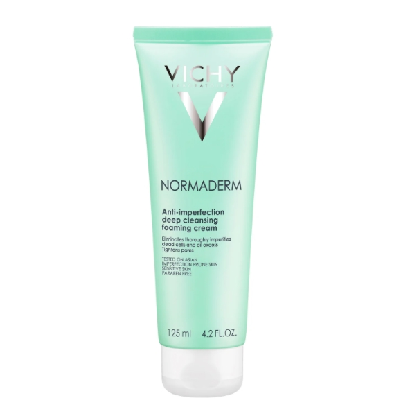 vichy normaderm anti imperfection